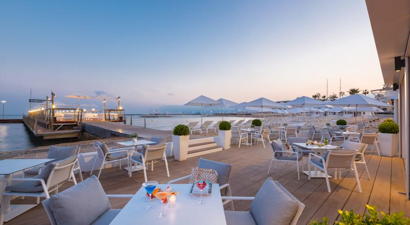 Le majestic h tel barri re cannes france for Hotel le france