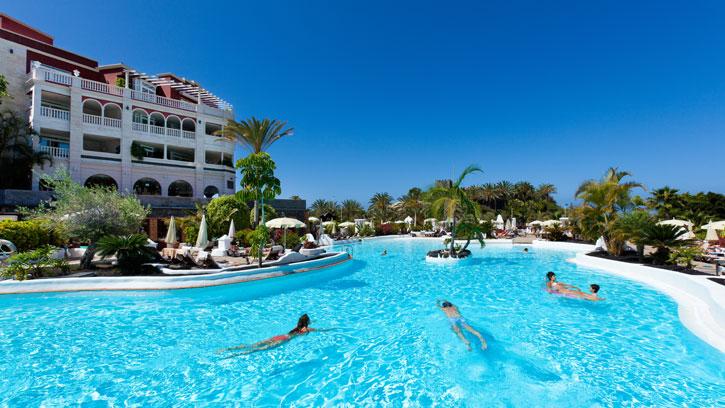 Hotel Dream Gran Tacande Tenerife