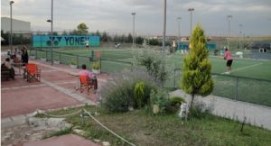Larissa Sport Center