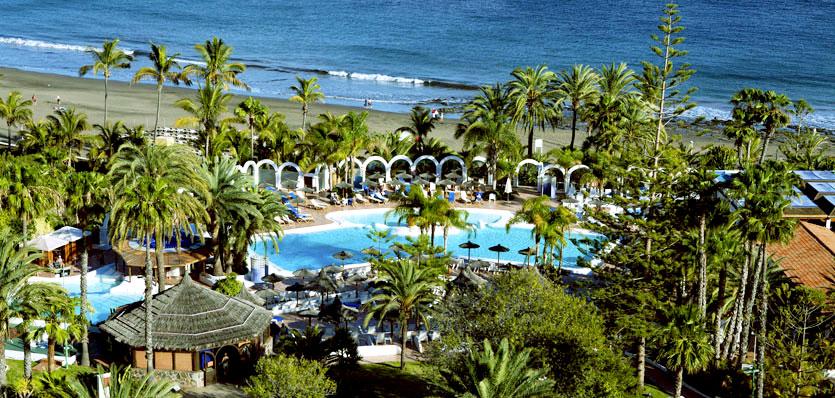 Tamarindos Gran Canaria