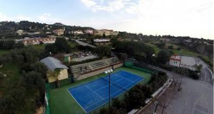 Tennis Club Argostoli