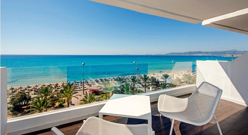 Mallorca Hotel Cristina Playa Palma