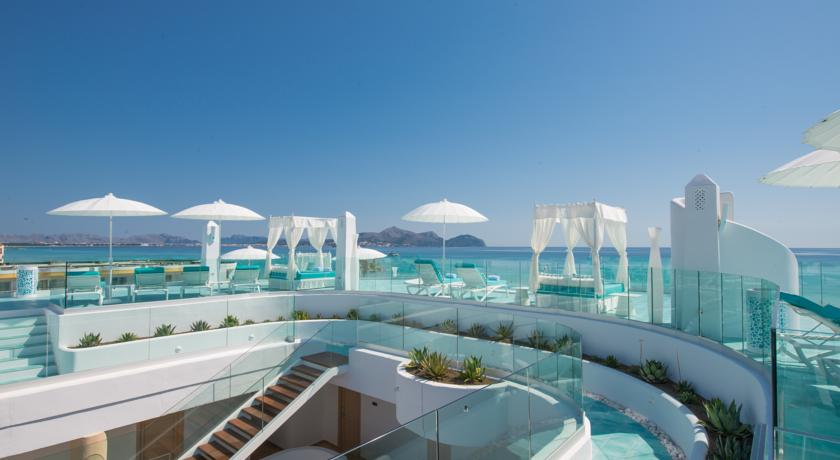 Iberostar Hotel Albufera Playa