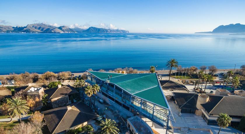 Hotel Portblue Club Pollentia Resort And Spa