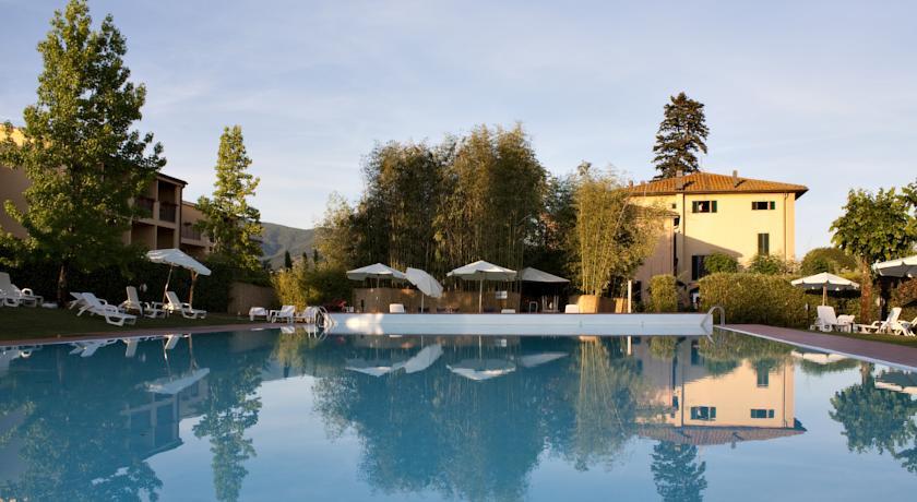 Villa Cappugi Hotel Pistoia