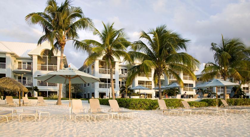Coral Stone Club Grand Cayman Island