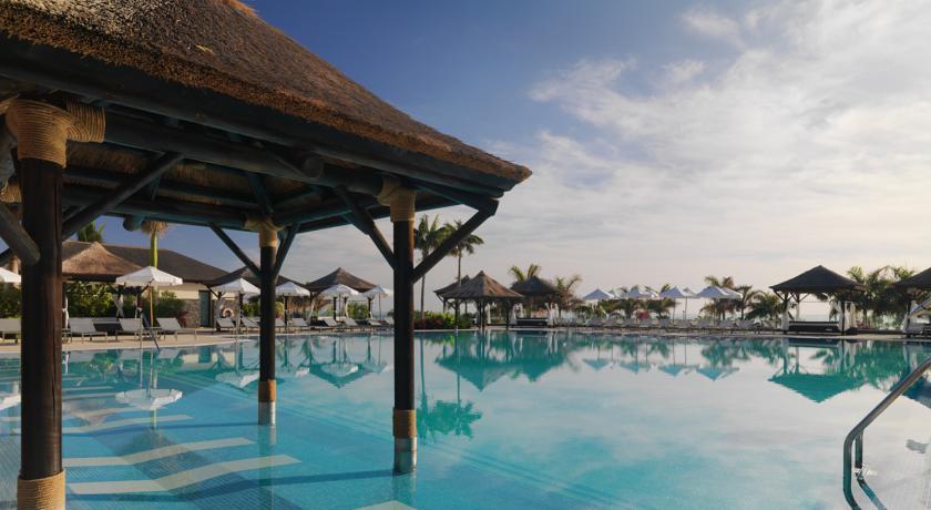 Gran melia palacio de isora tenerife canary islands for Melia hotel tenerife