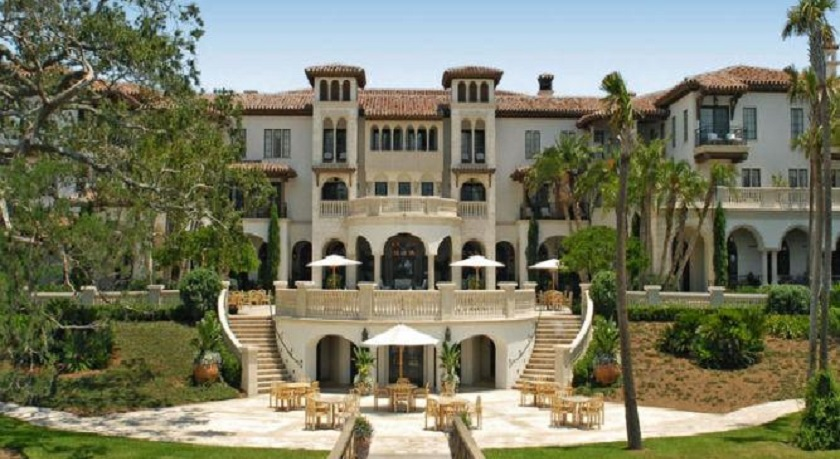 sea island cloister the cloister sea island usa hotelandtennis 30261