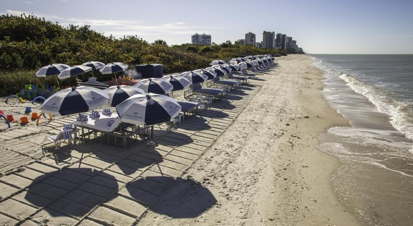 The Naples Beach Hotel Marketing
