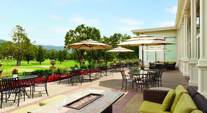 Silverado Resort Spa Services