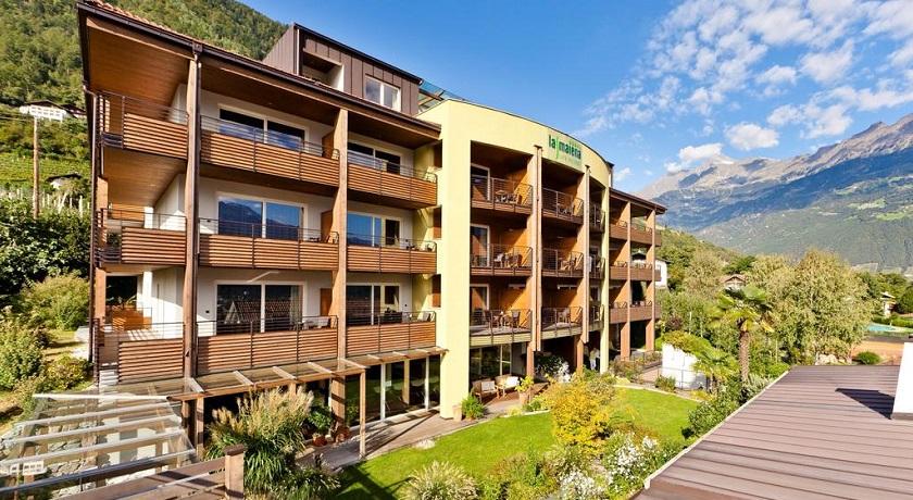 Hotel La Maiena