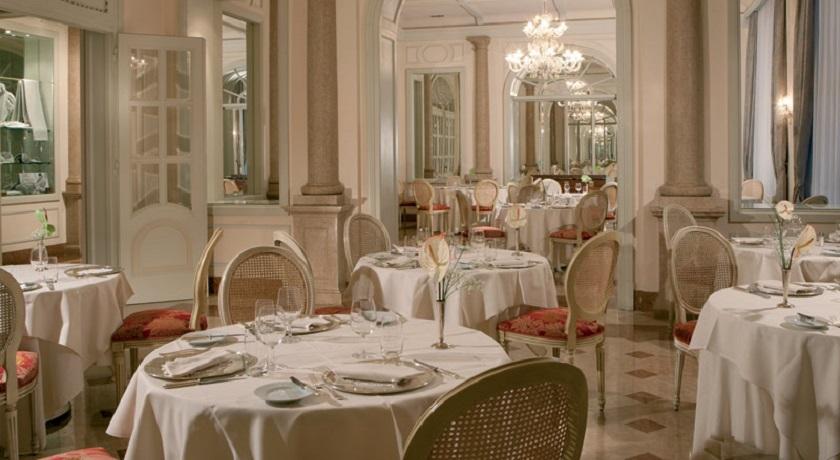 Villa Cortine Palace Hotel Italy