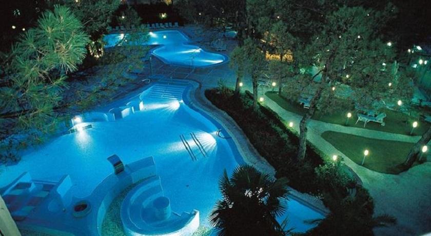 Hotel Bristol Abano Terme