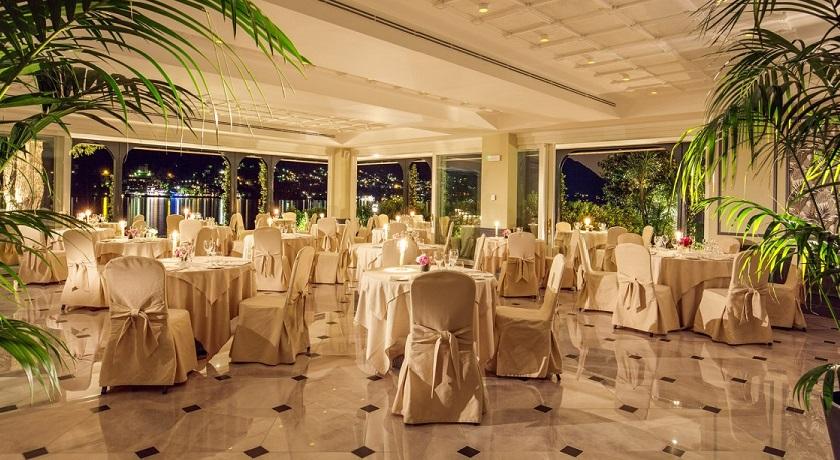 Grand Hotel Imperiale Moltrasio