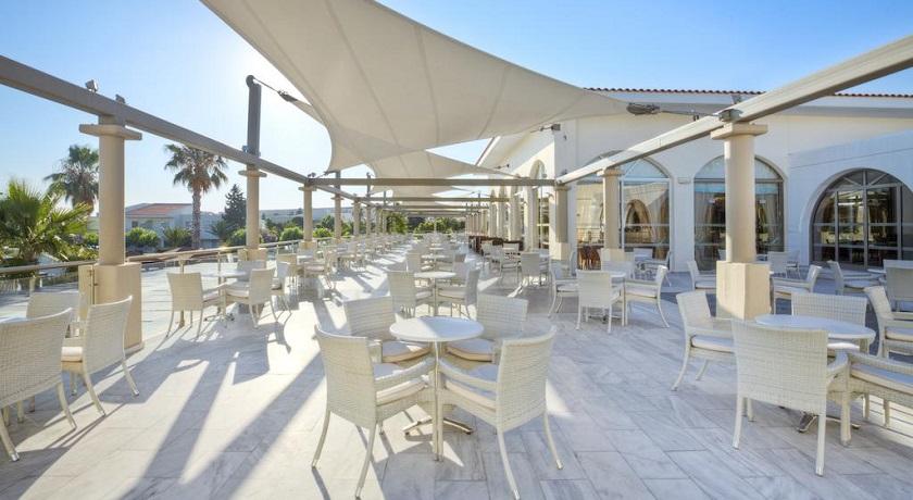 Kipriotis Village Resort, Kos, Greece