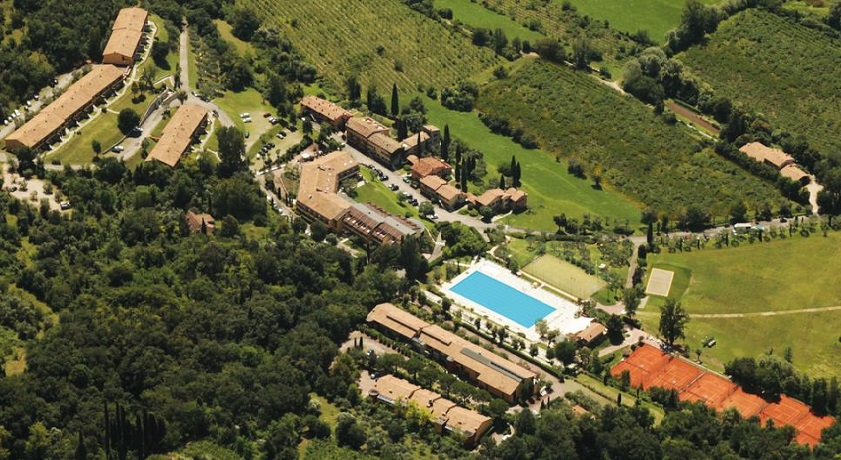 Poiano Resort Hotel Lake Garda