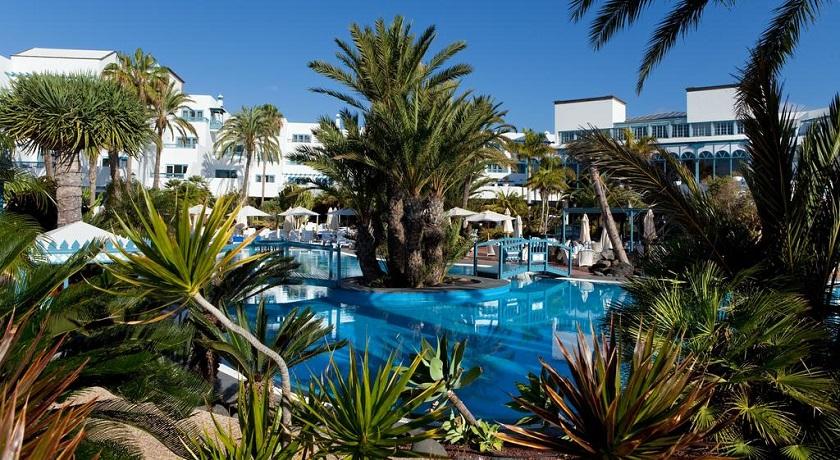 Seaside Los Jameos Playa Hotel Lanzarote Reviews