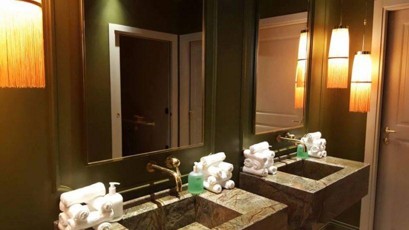 Portonovo Hotel Excelsior La Fonte