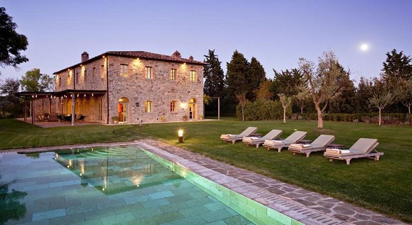 Foyer Don Bosco Hotel Italy : Rosewood castiglion del bosco montalcino italy