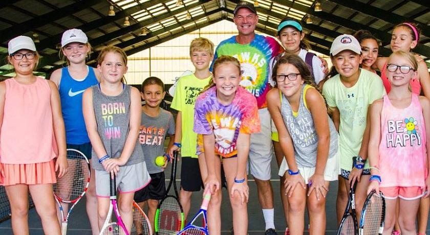 John Newcombe Tennis Ranch New Braunfels Usa