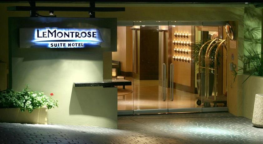 Le Montrose Suite Hotel Reviews