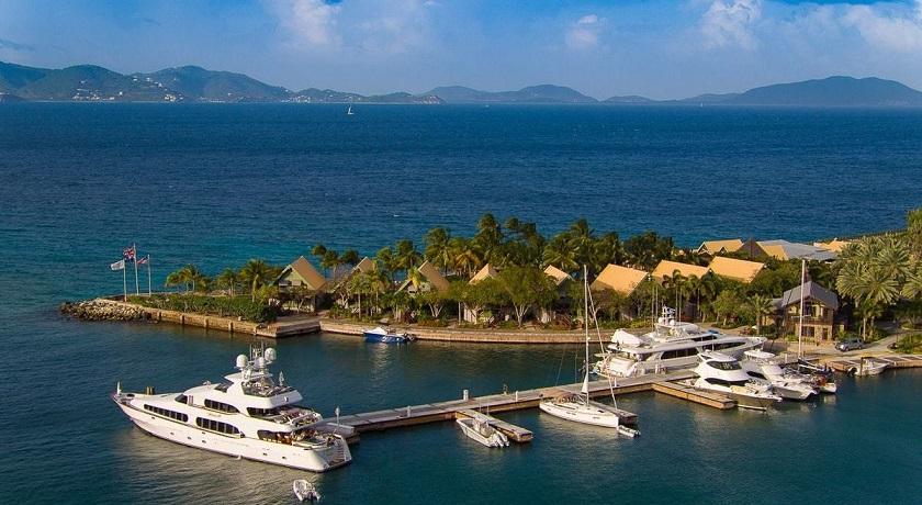 Peter Island Resort British Virgin Islands Reviews