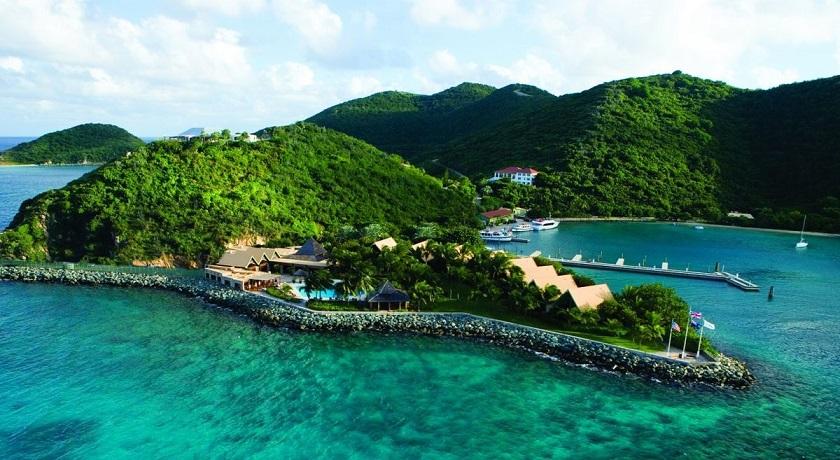 Peter Island Resort Reviews