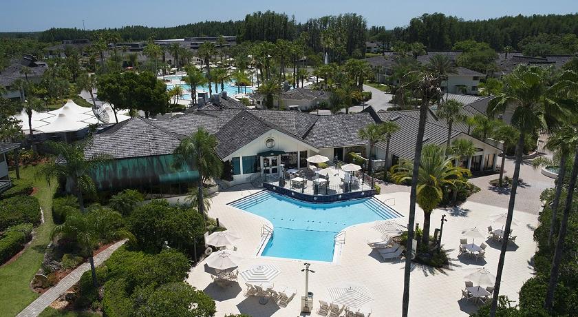 Saddlebrook resort florida usa for Saddelbrook