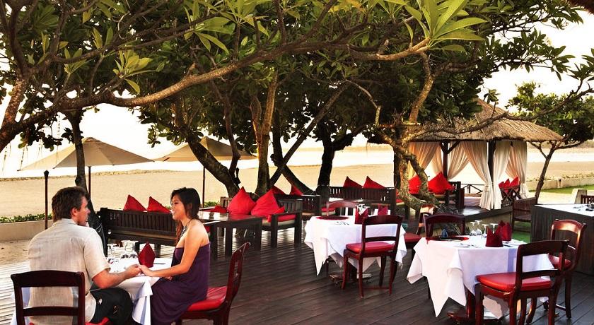 Discovery Kartika Plaza Hotel Bali Indonesia