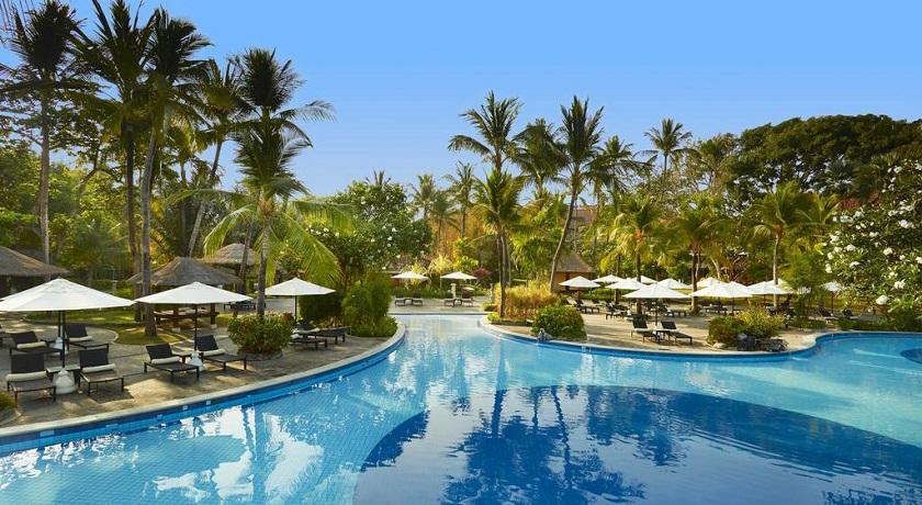 Melia Hotel Bali Indonesia