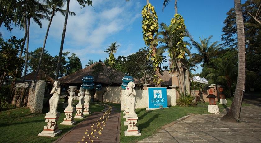 Prama Sanur Bali Beach Hotel