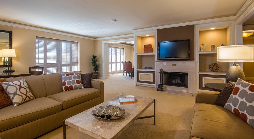 Renaissance Indian Wells Resort Spa California