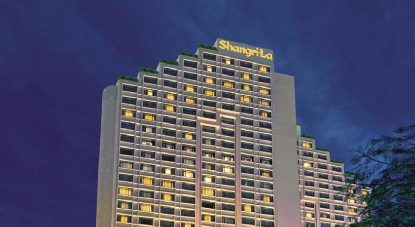 Shangri La Hotel Jakarta Indonesia