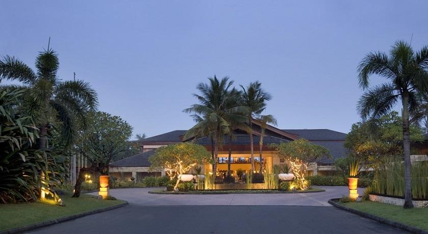 The Patra Bali Resort Villas Bali Indonesia